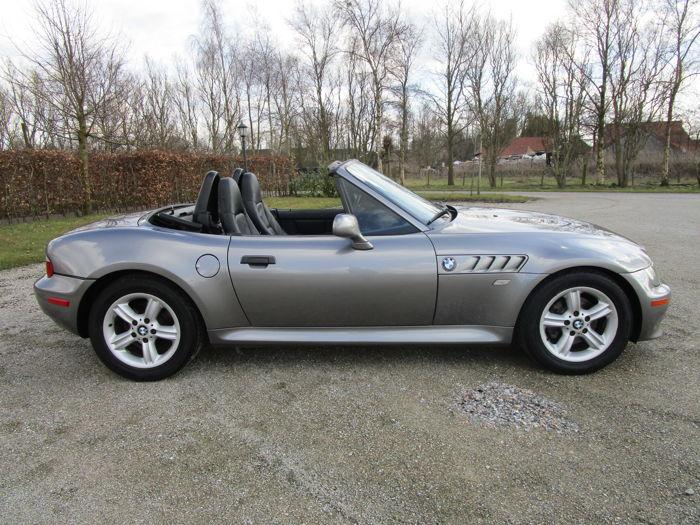 BMW Z3 2.5 2001
