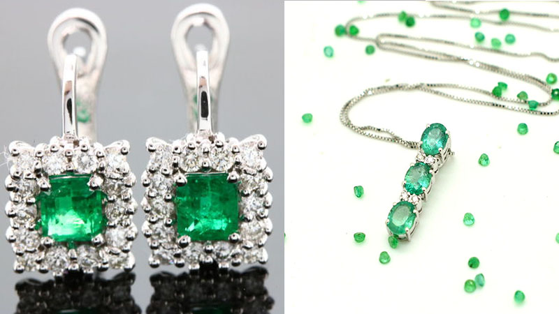 Emerald-800