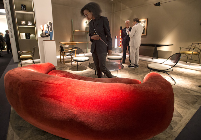 New York 03 mei 2017 Armory - TEFAF New York Spring 2017 - Preview Foto: Harry Heuts
