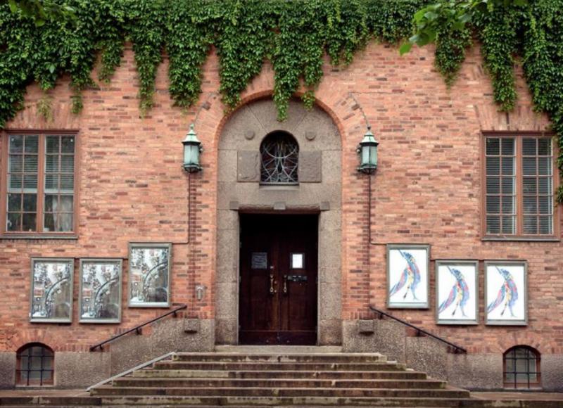 Den 23 februari öppnar Röhsska Museet efter att ha varit stängt i 2,5 år. Foto: Röhsska Museet.