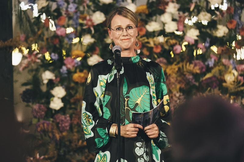 Överintendent Susanna Pettersson