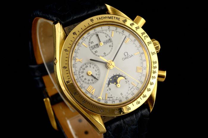 b5acfa60a5ed Relojes Omega  diseño y fiabilidad contrarreloj – Blog – Barnebys.es