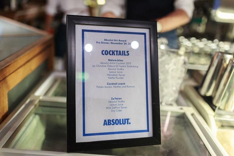 Rekommenderar er att kopiera drinkarna
