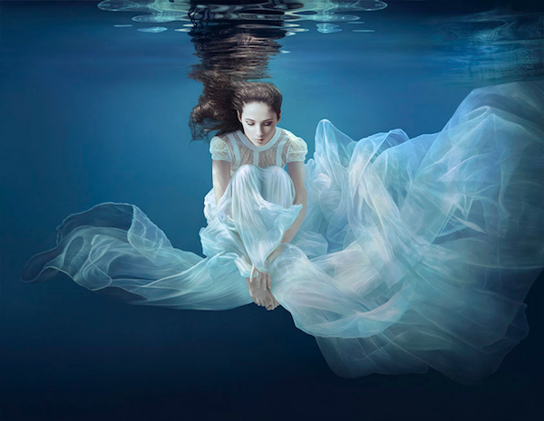 Underwater Beauty II.