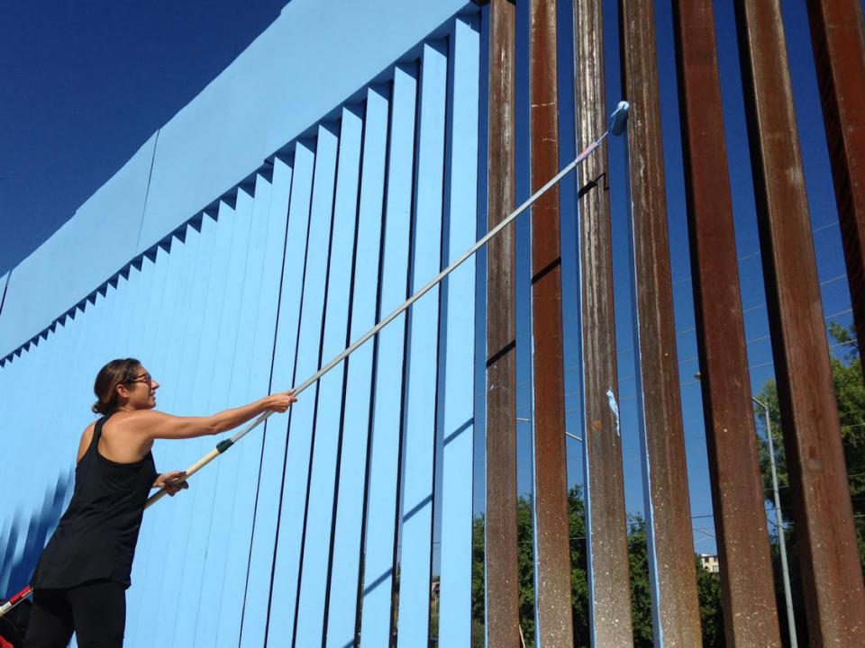 Photo: Valeria Fernandez/AP via Yahoo News