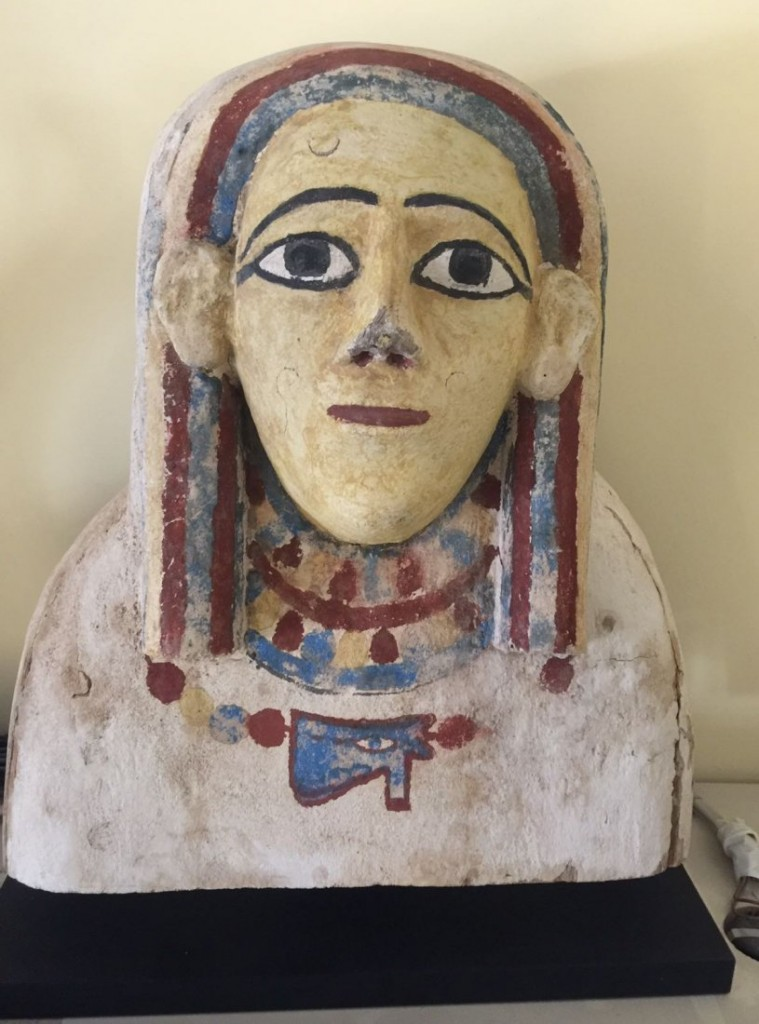 Ancient art and antiques