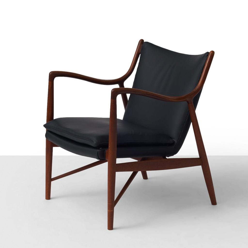 Finn Juhl chairs