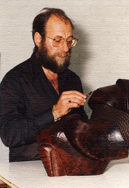 Henri Lannoye (1946-2006) Foto: gallerybell-arte.com