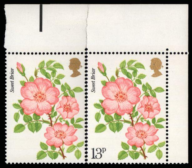 Bei der The Roses-Marke aus Großbritannien fehlt teilweise der 13 Pence-Aufdruck | Foto via mirror.co.uk