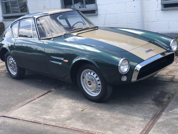 GHIA 1500GT 1967