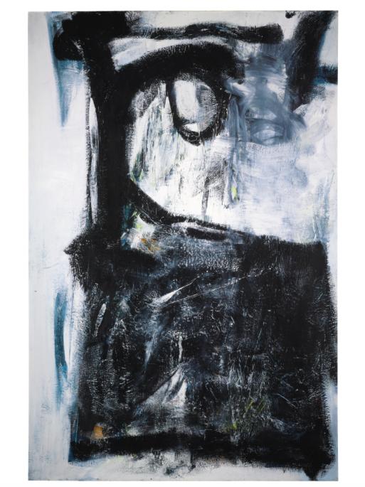 Peter Lanyon, Witness, 1961Estimate: £250 000-350 000Hammer price: £797 000