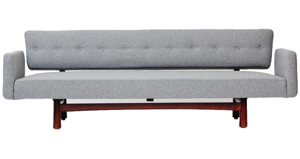 """Edward Wormley, """"New York Sofa"""", Ljungs industrier, 1960-tal. Till försäljning hos Nordlings."""