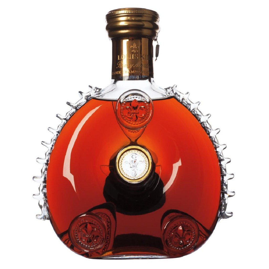 Remy Martin, Louis XIII, Cognac Estimation basse: 1 100 euros