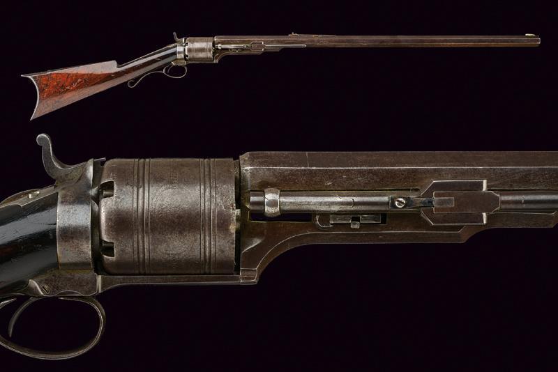 Paterson Colt modèle 1839,