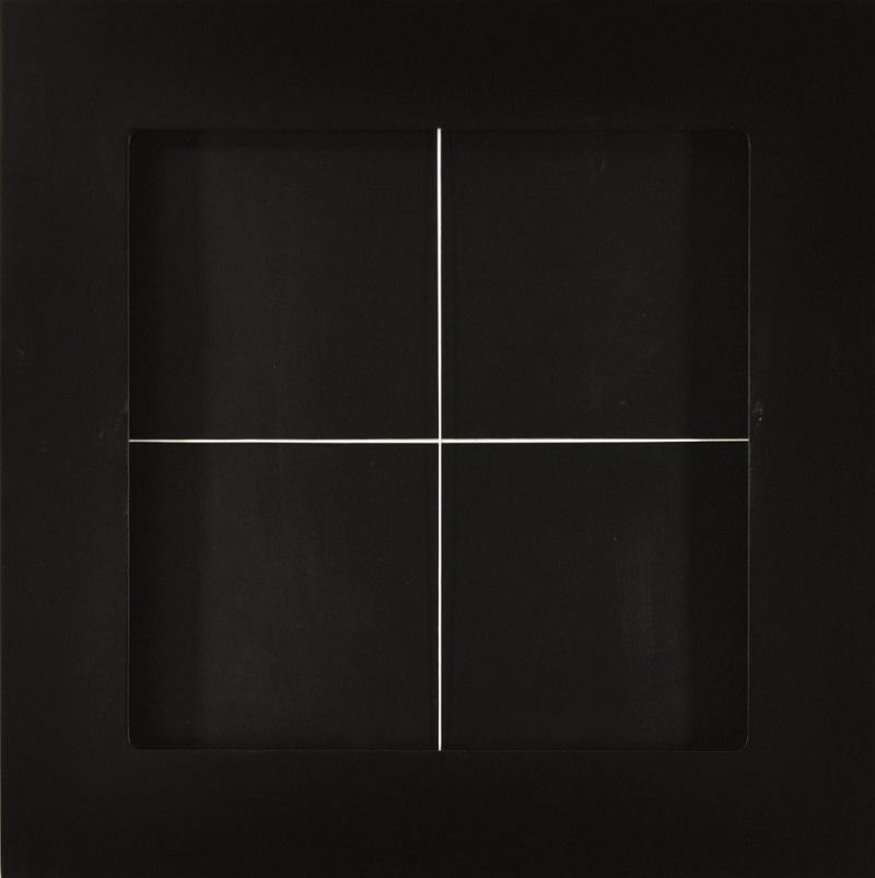 GIANNI COLOMBO. Spazio elastico (1974). Precio estimado: 15.000-20.000 €. Precio de salida: 8.000 €