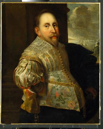 Gustav-II-Adolf_Livrustkammaren