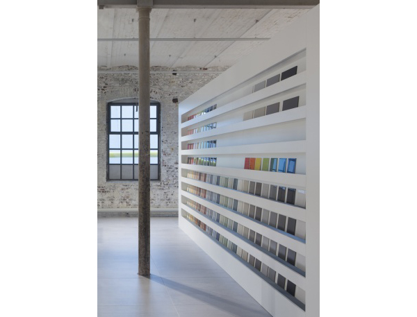 Mosa Design Studio i Maastricht. Foto: Mosa.