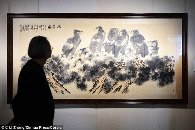 © Li Zhong/Xinhua Press/Corbis