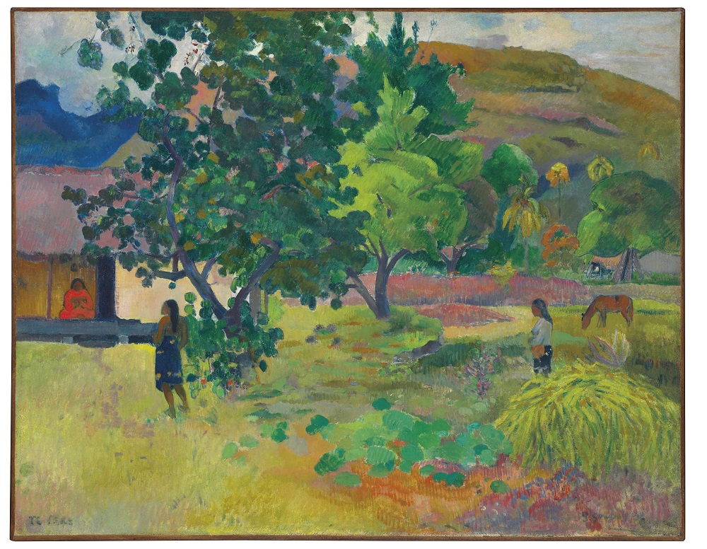 Lot-18-Gauguin