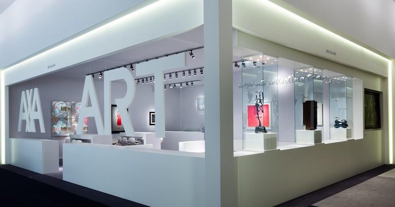 Axa Art är huvudsponsor till världens främsta konst och antikmässa, TEFAF, i Maastricht varje år