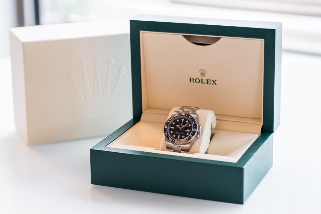 Rolex GMT Master II 116710LN-015 (1)