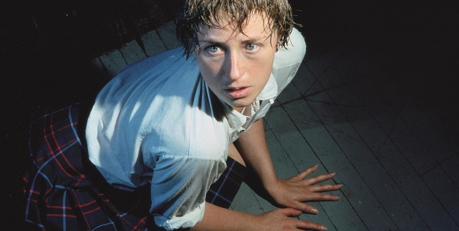 Cindy Sherman, Untitled #92, 1981. Photo: © The Eli and Edythe L. Broad Collection