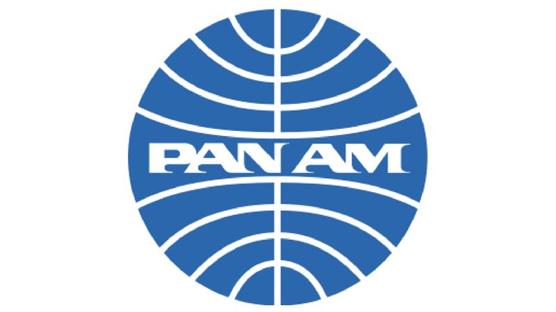 Logo de la Pan American Airlines
