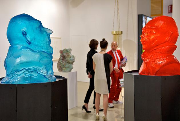 Art Basel_samtidskonst_Contemporary art_konstmarknaden
