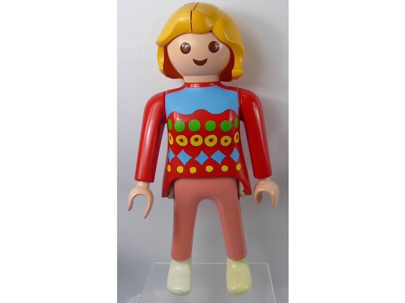 Muñeca click de PLAYMOBIL de 61 centímetros