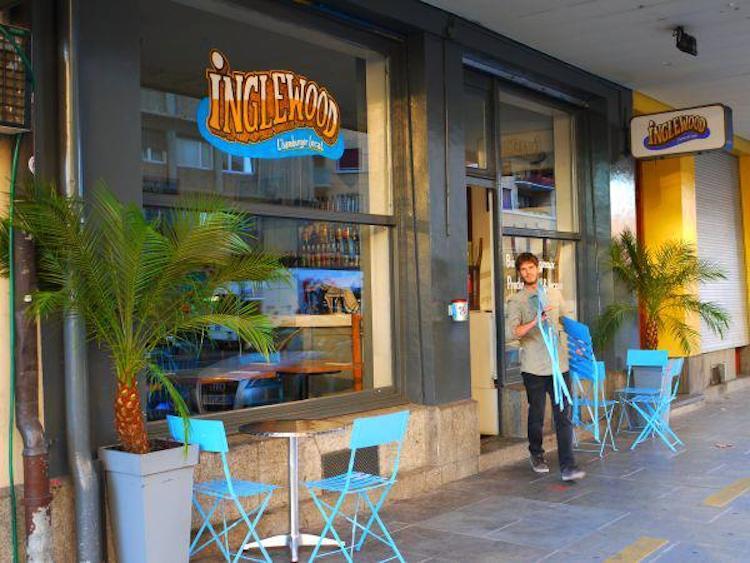 Restaurang Inglewood