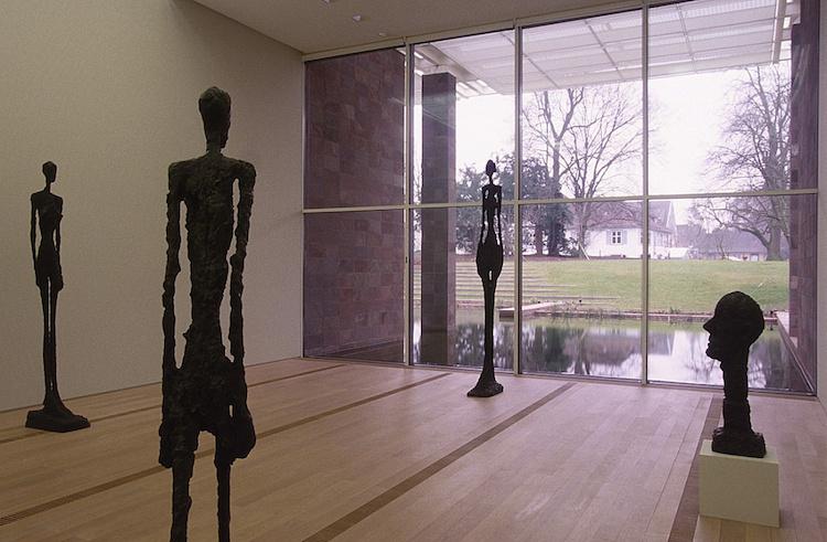 Ernst Beyeler Gallery