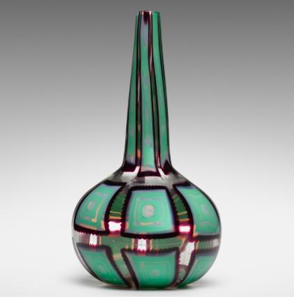 "Ercole Barovier, Vase ""Egeo"", Barovier & Toso, 1960 | Foto: Wright"