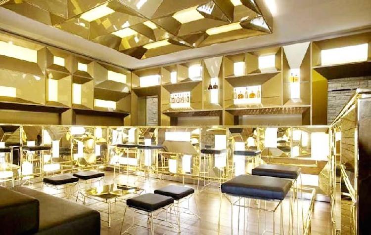 """Dolce & Gabbanas """"Gold"""""""