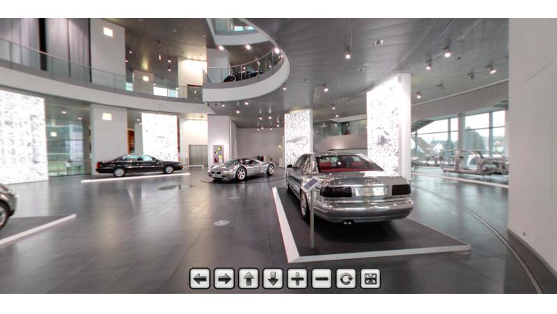 Audi berlin