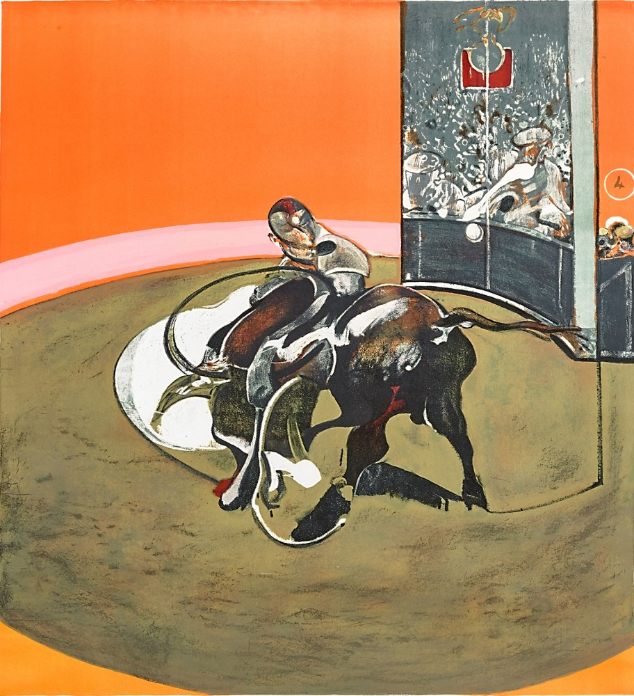 Francis Bacon work