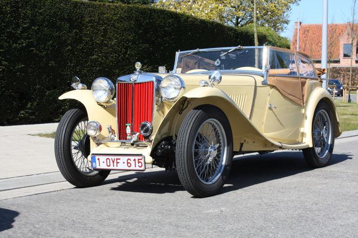 10MG TC, 1948