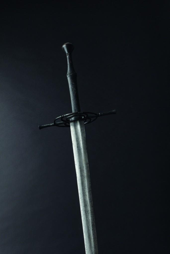 Épée gothique, Suisse / Allemagne du Sud autour de 1500 - 1520 Estimation: 24 000 EUR