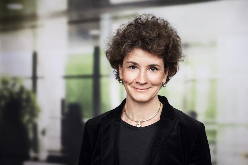 Viveka Hirdman på SEB
