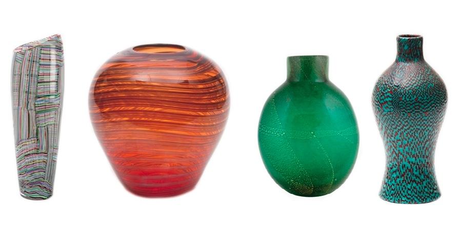 Dass Vintage-Glas aus Murano auf dem Auktionsmarkt heiß begehrt ist, bewies nicht zuletzt die Auktion von Cambi Casa d'Aste im Juni 2016. Erzeugnisse von Venini waren natürlich auch dabei. Entdecken Sie die unglaublichen Ergebnisse der Auktion hier.