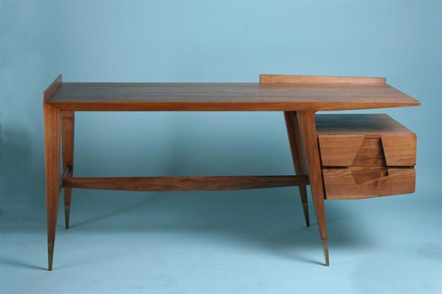 Desk_Giò-Ponti_Modernity_Modern Design_PAD LOndon