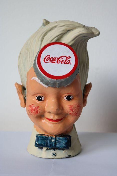 Tirelire Coca-Cola