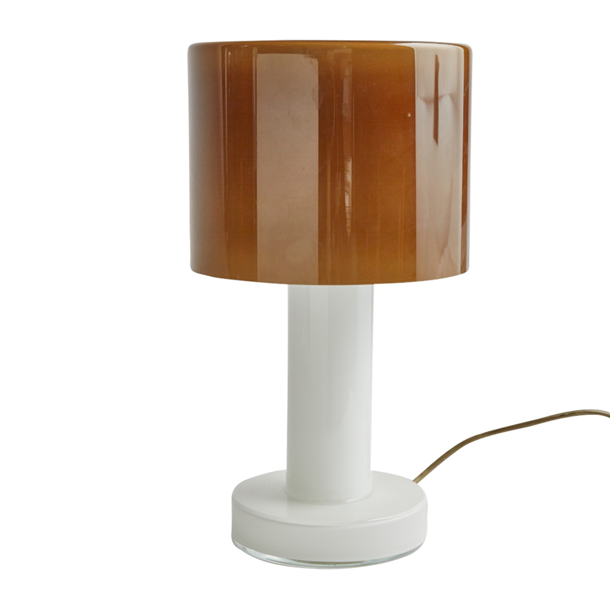 HOLMEGAARD, TABLE LAMP, GLASS