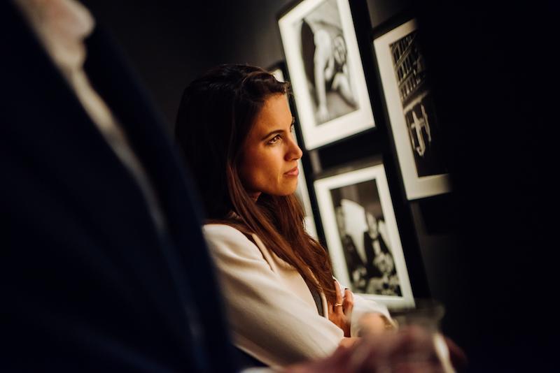 Stockholm Art Weeks mål är att locka en bred publik