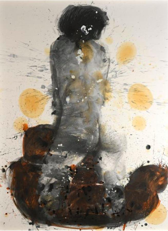 Philippe Pasqua, « Constance », image ©Villandray & Associés