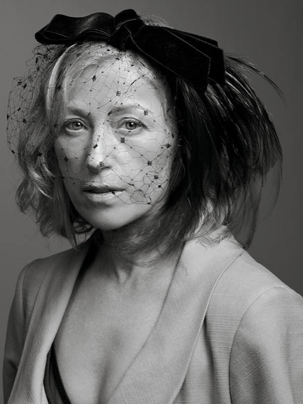 Cindy Sherman, image ©Team Gallery, NYC