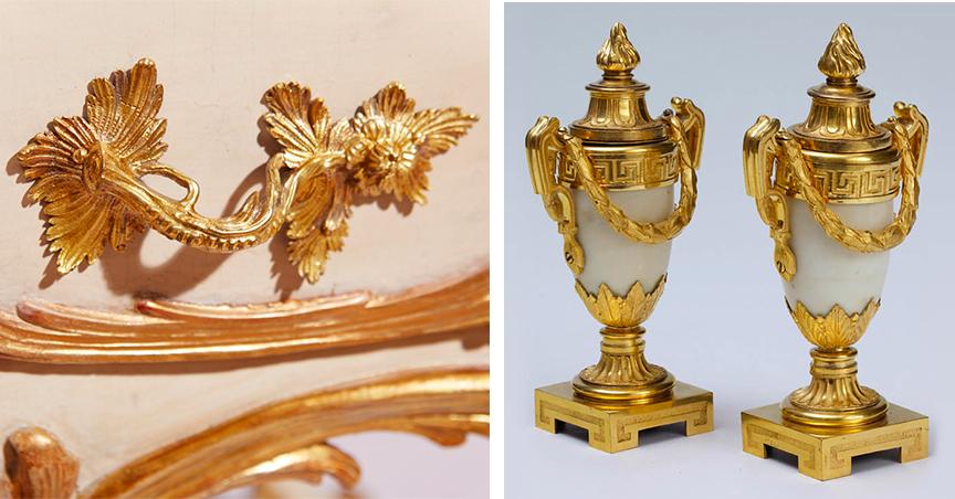Ralph Gierhards Antiques/Fine Art ist mit europäischer Kunst und Antiquitäten des 18. und 19. Jahrhunderts bei der TEFAF in Maastricht dabei | Fotos: Ralph Gierhards Antiques/Fine Art