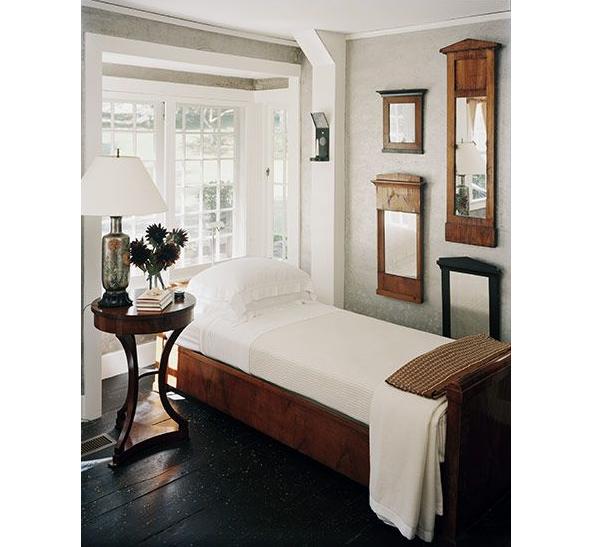 biedermeier schlafzimmer
