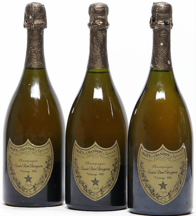 Danska Auktionshuset Bruun Rasmussen har länge varit en stor aktör när det kommer till dryckesauktioner