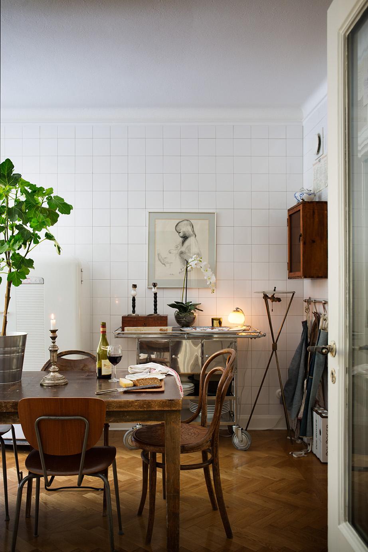 Hanna & Stoffes hem Stockholm 138 PREVIEW