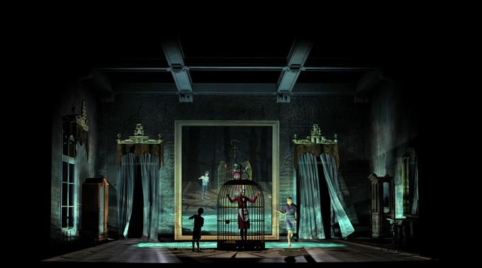 Opéra de Monte Carlo Image via cesar.fr